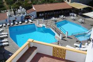 Anema by the Sea Hotel Apartments
